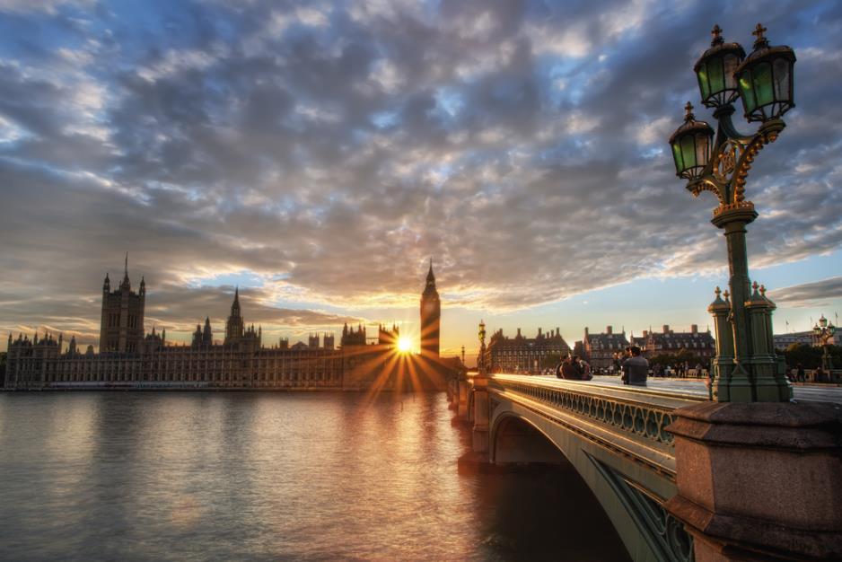 Cheap Hotels Near River Thames London